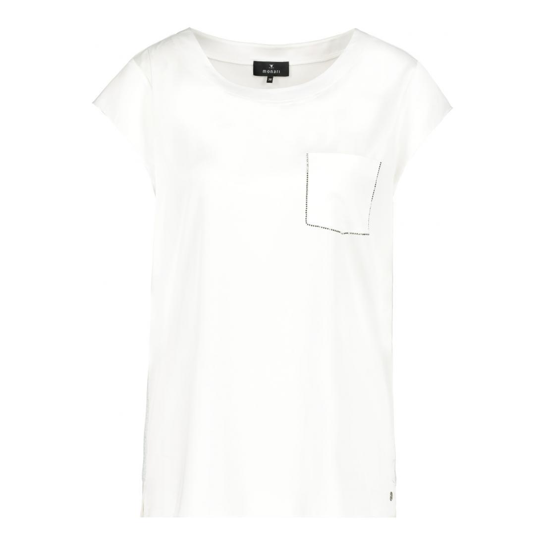 Monari T-Shirt Damen Bluse
