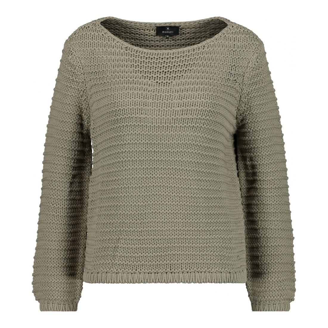Monari Pullover Damen Pullover