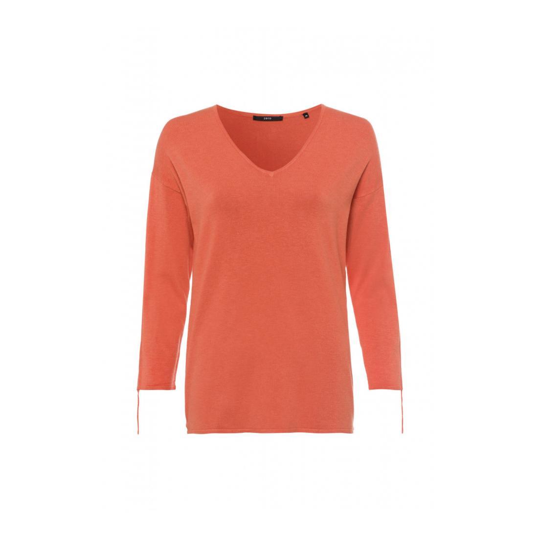 Zero Pullover Damen Knitwear