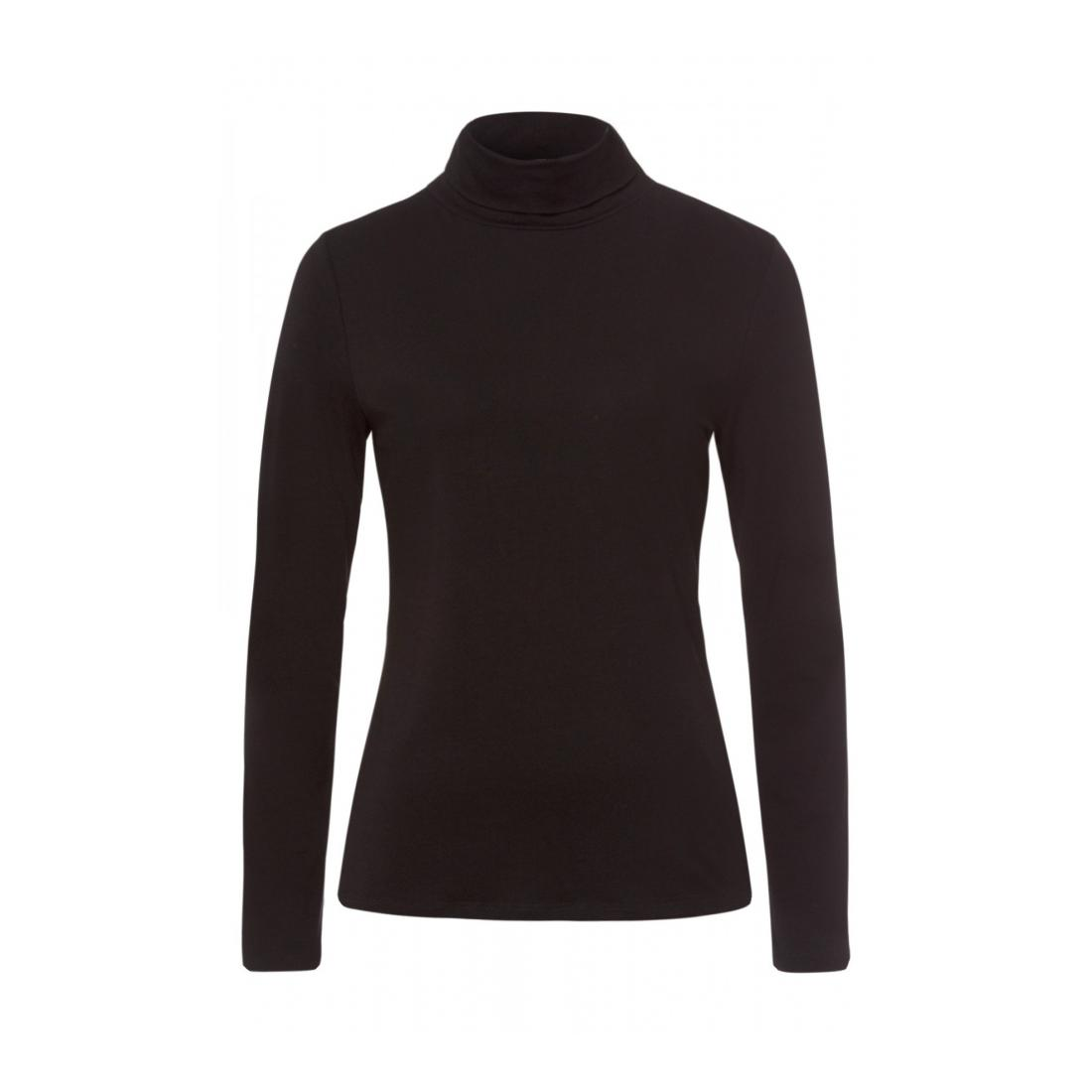 More & More Rollkragen Damen Turtleneck Active