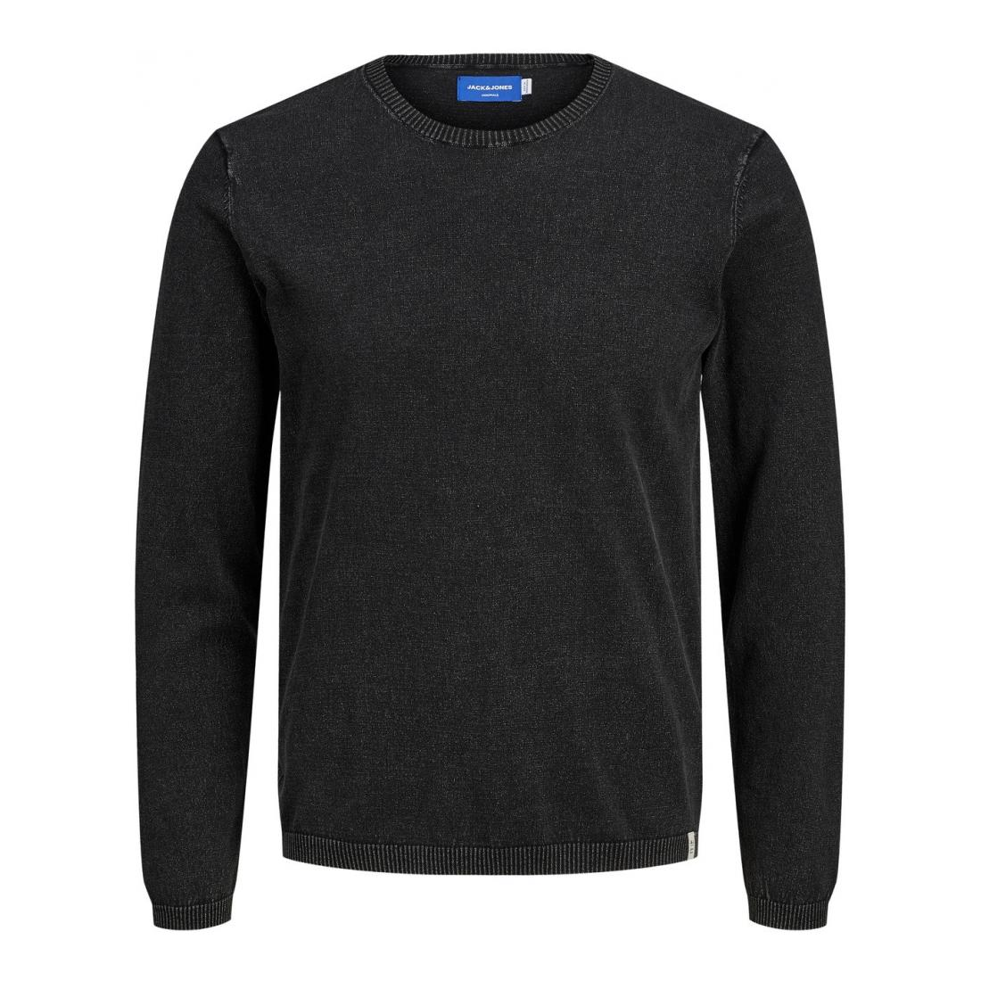 Jack & Jones Pullover Herren JORMAYSON KNIT CREW NECK