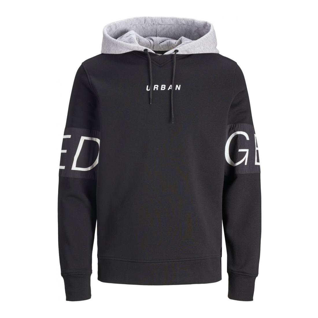 Jack & Jones Hoodie JCOVICTORY SWEAT HOOD