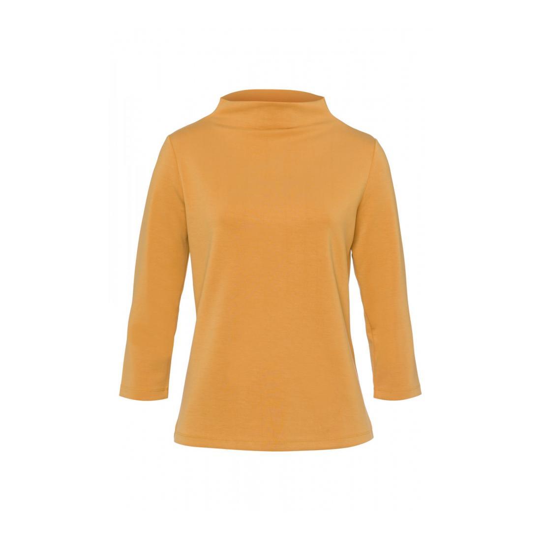 More & More Pullover Damen Smooth Sweatshirt Active