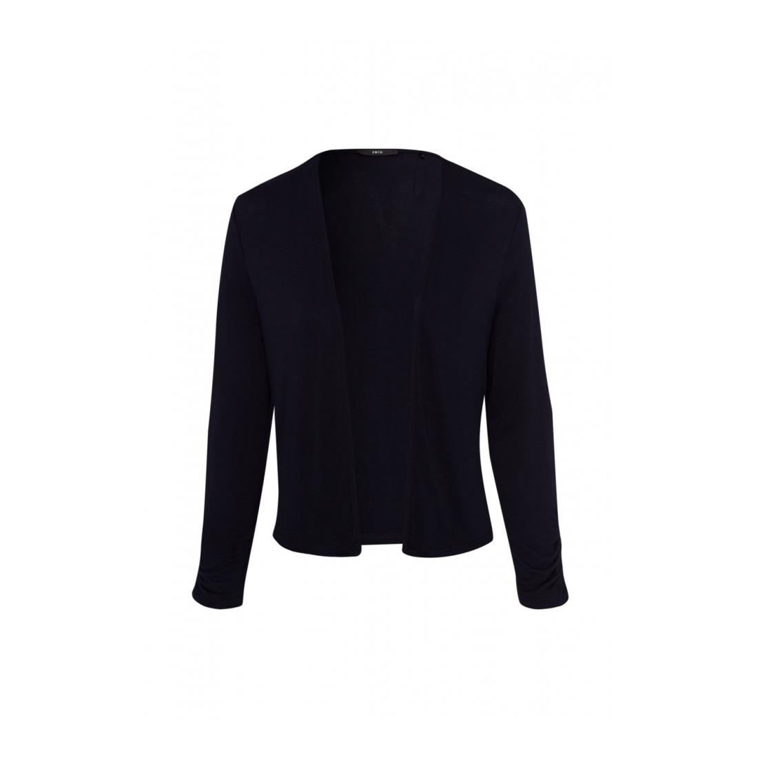 Zero Hoodie Jersey Sweater