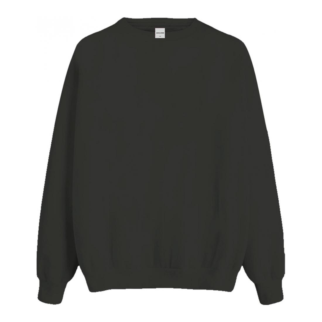 Jack & Jones Hoodie JORBRINK SWEAT CREW NECK