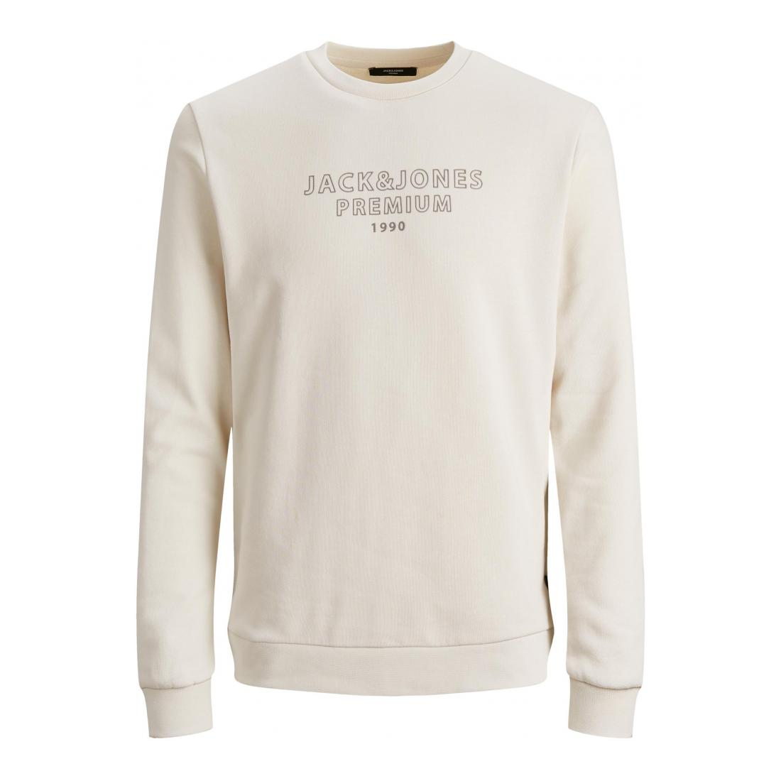 Jack & Jones Hoodie JPRBLAEDGAR SWEAT CREW NE
