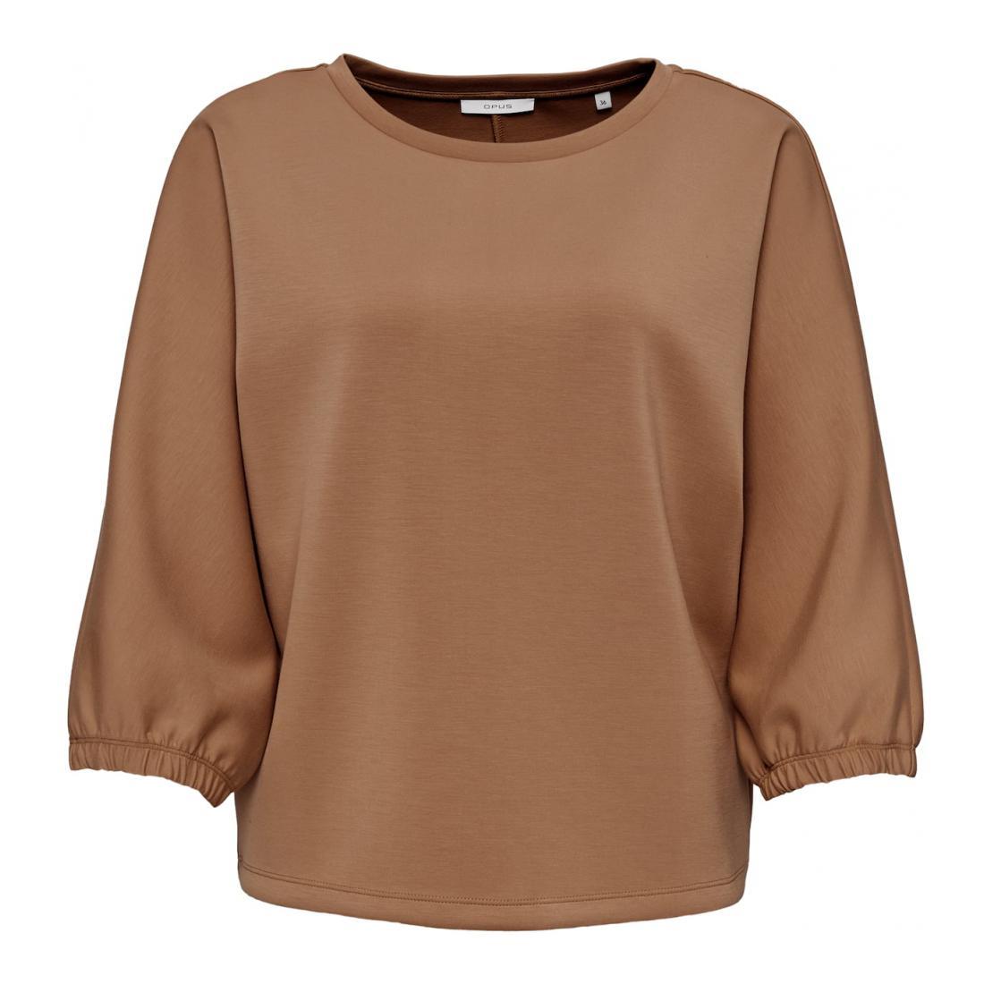 Opus Pullover Damen Gomin