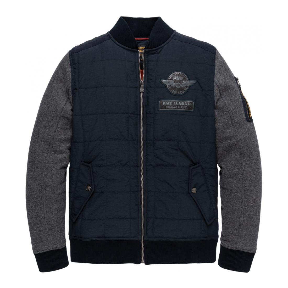 PME Legend Cardigan Herren Zip jacket track sweat