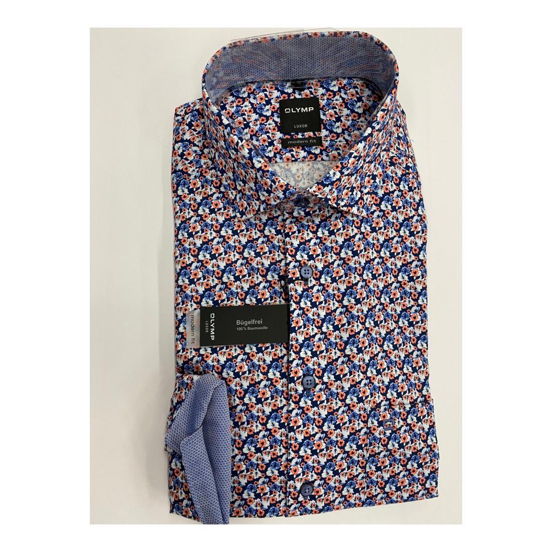 Olymp Business Hemden Herren 1254/54 Hemden