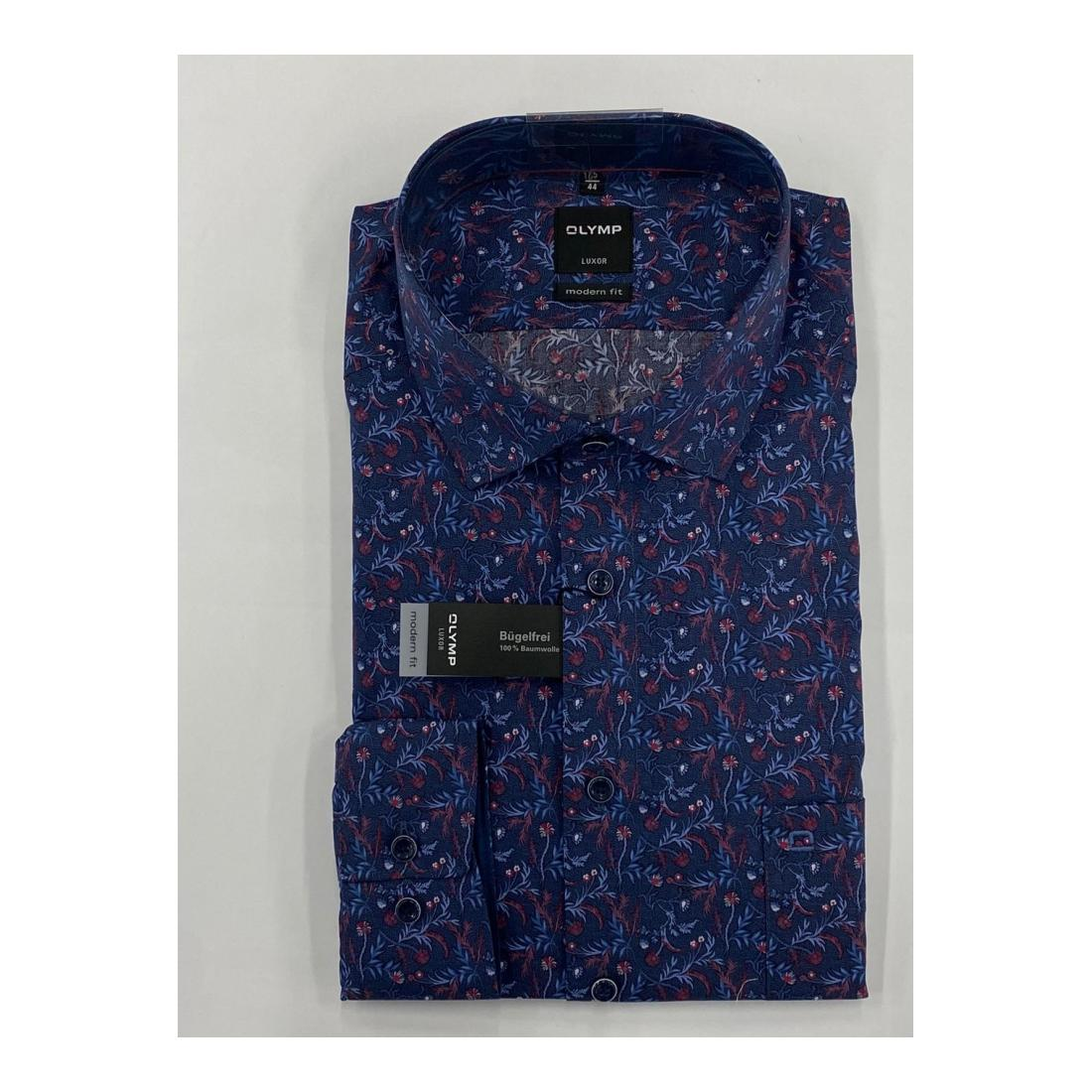 Olymp Business Hemden Herren 1266/64 Hemden