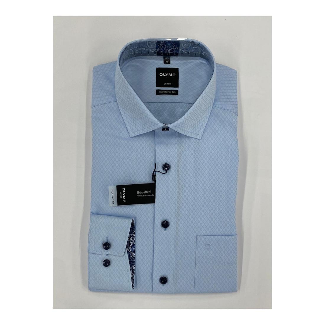 Olymp Business Hemden Herren 1324/64 Hemden