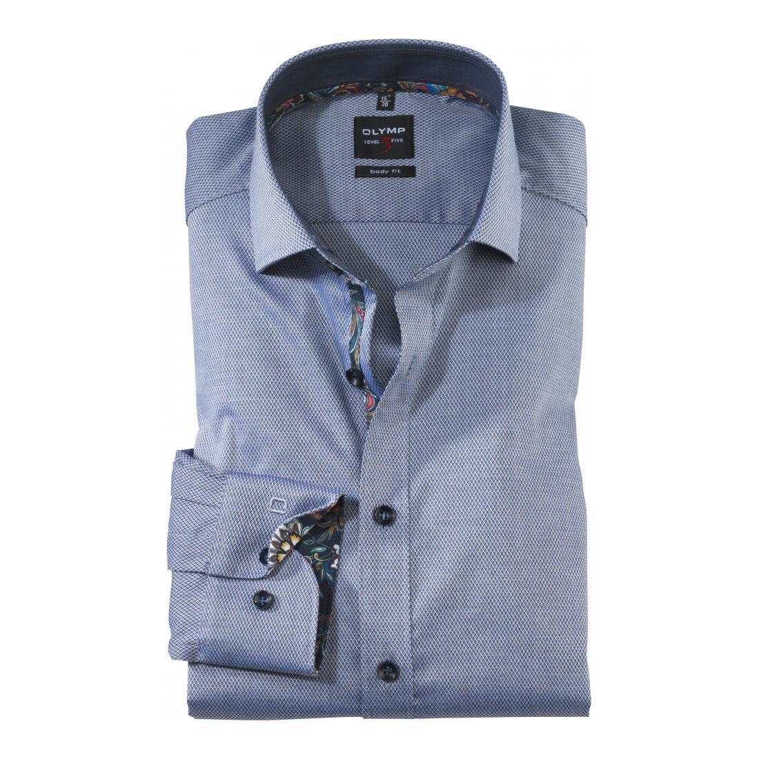 Olymp Business Hemden Herren 2028/64 Hemden