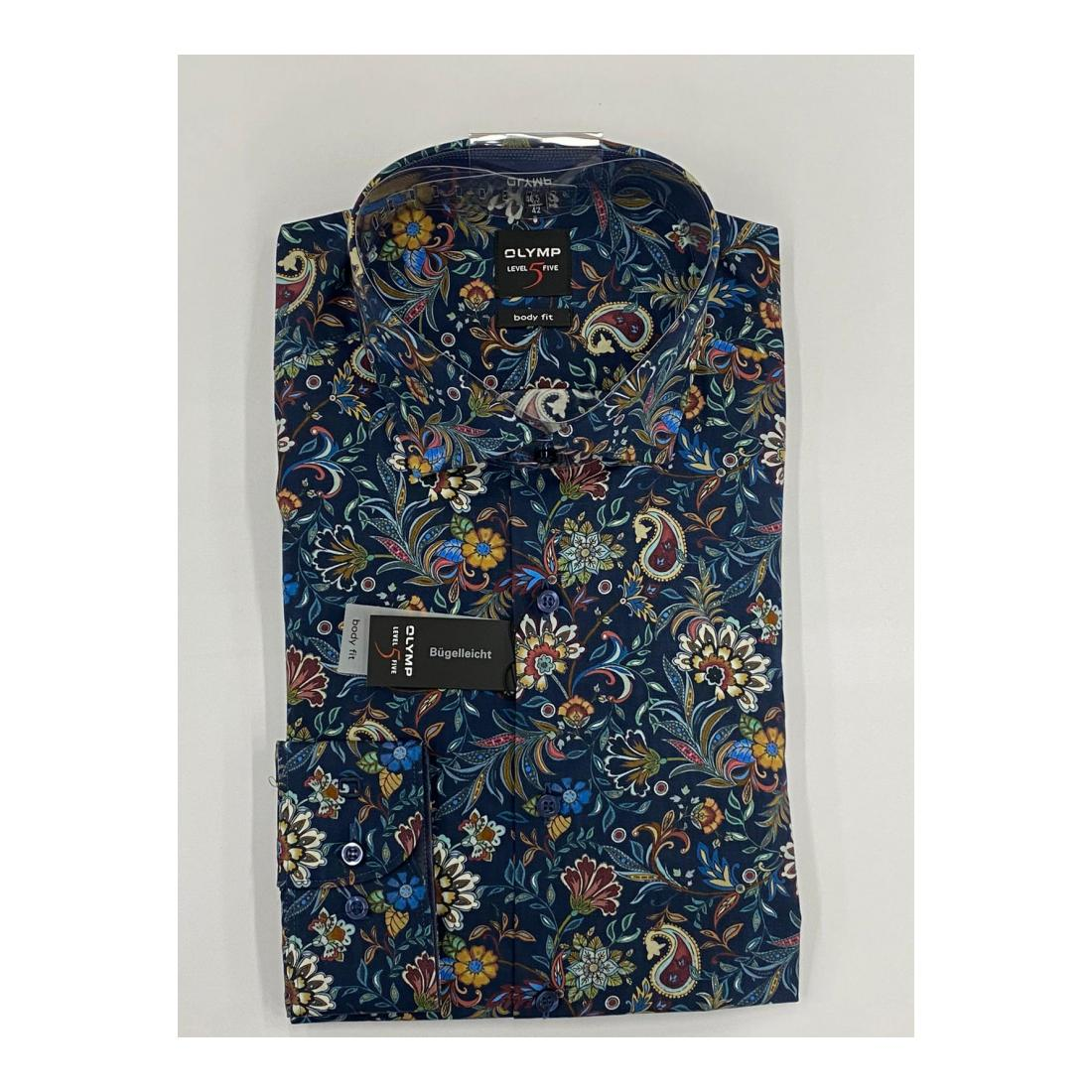 Olymp Business Hemden Herren 2030/64 Hemden
