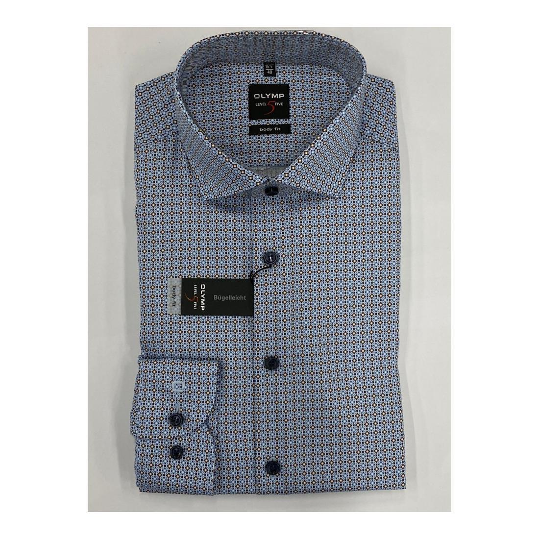 Olymp Business Hemden Herren 2074/64 Hemden