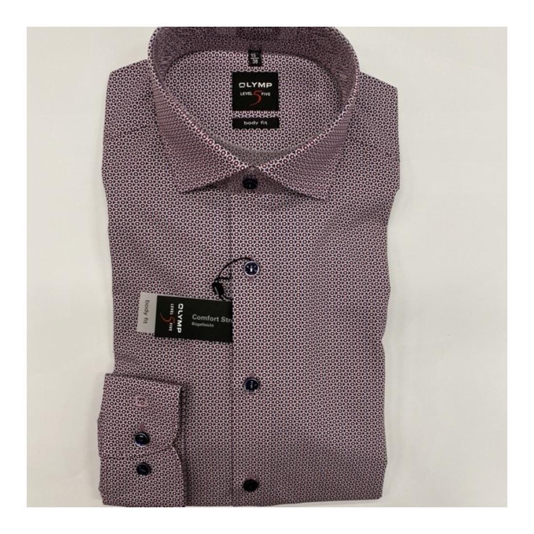 Olymp Casual Hemden Herren 2108/54 Hemden