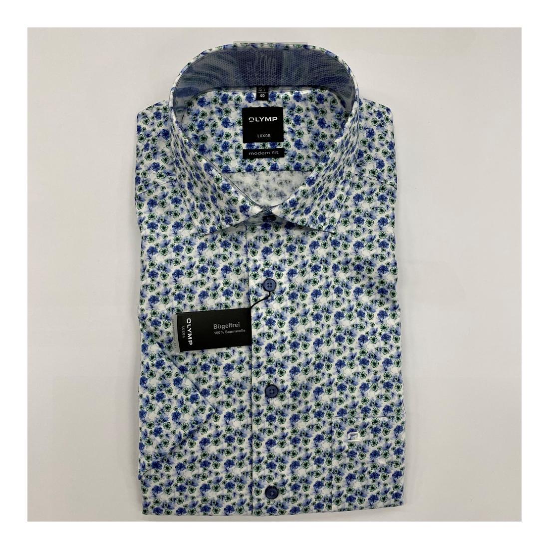 Olymp Casual Hemden Herren 1254/52 Hemden