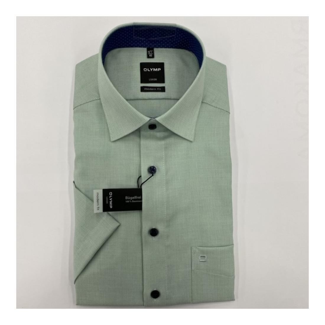 Olymp Casual Hemden Herren 1268/52 Hemden