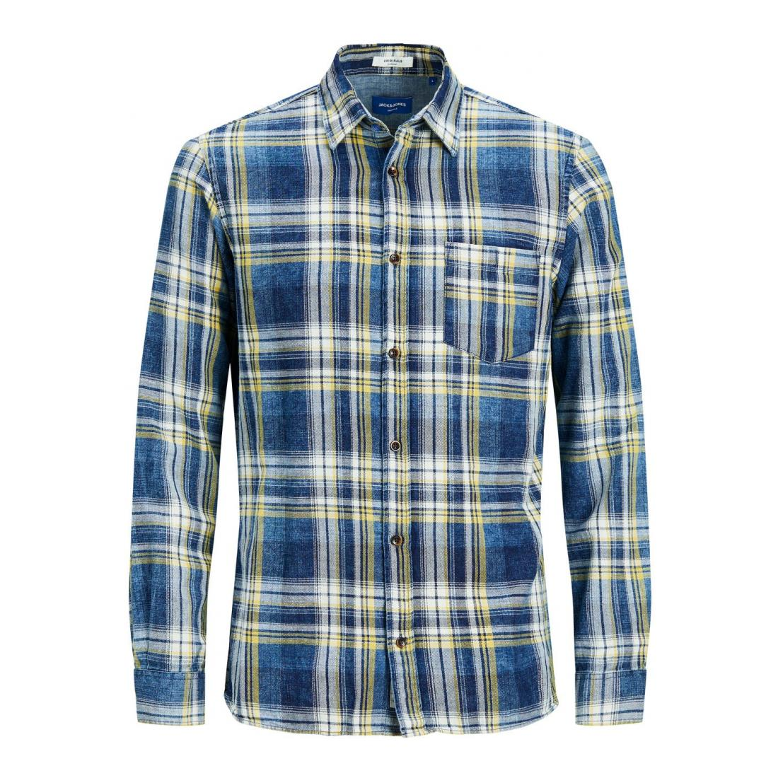 Jack & Jones  JORHANS SHIRT LS