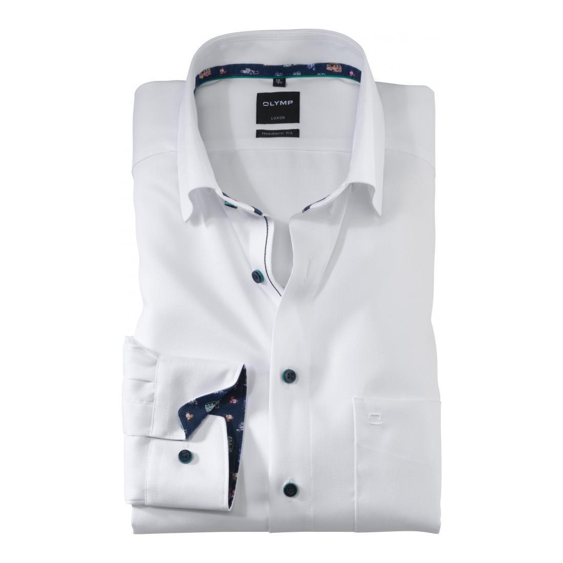 Olymp Business Hemden Herren 1268/74 Hemden