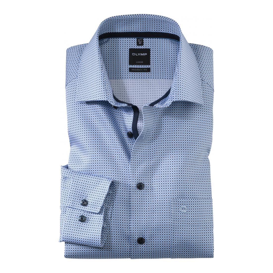 Olymp Business Hemden Herren 1381/74 Hemden