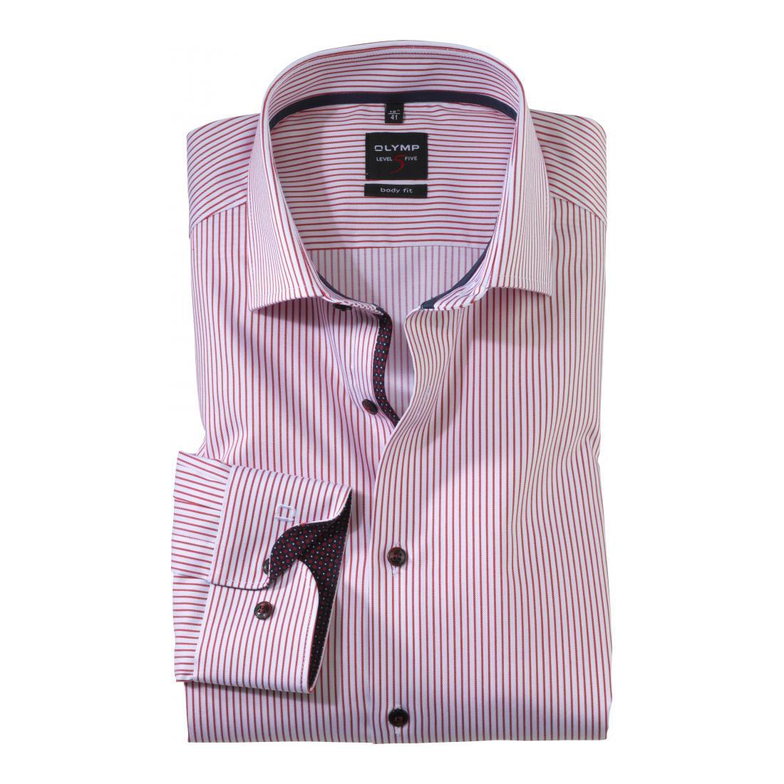 Olymp Business Hemden Herren 2092/74 Hemden