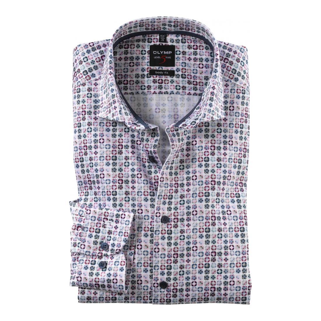 Olymp Business Hemden Herren 2100/74 Hemden