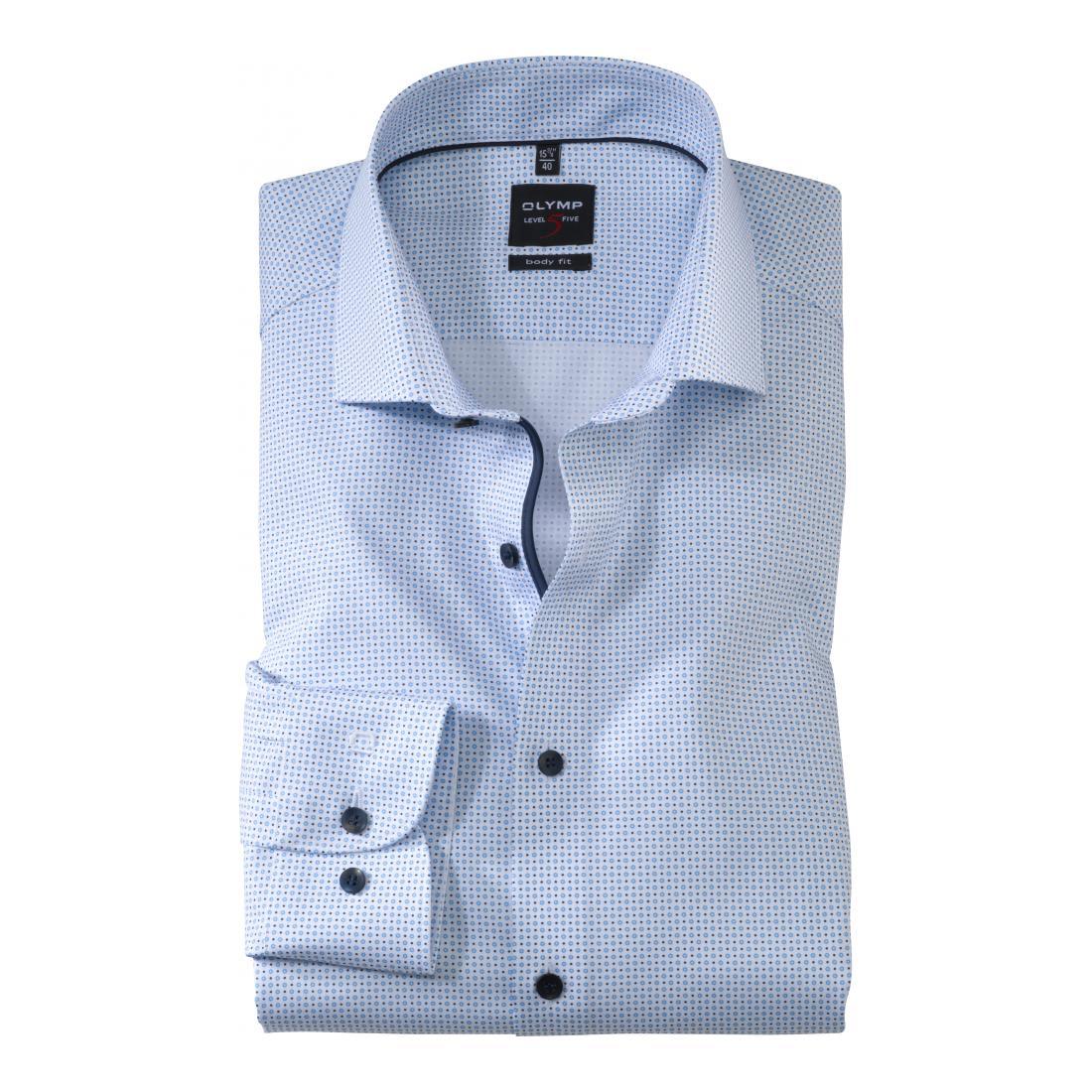 Olymp Business Hemden Herren 2104/74 Hemden
