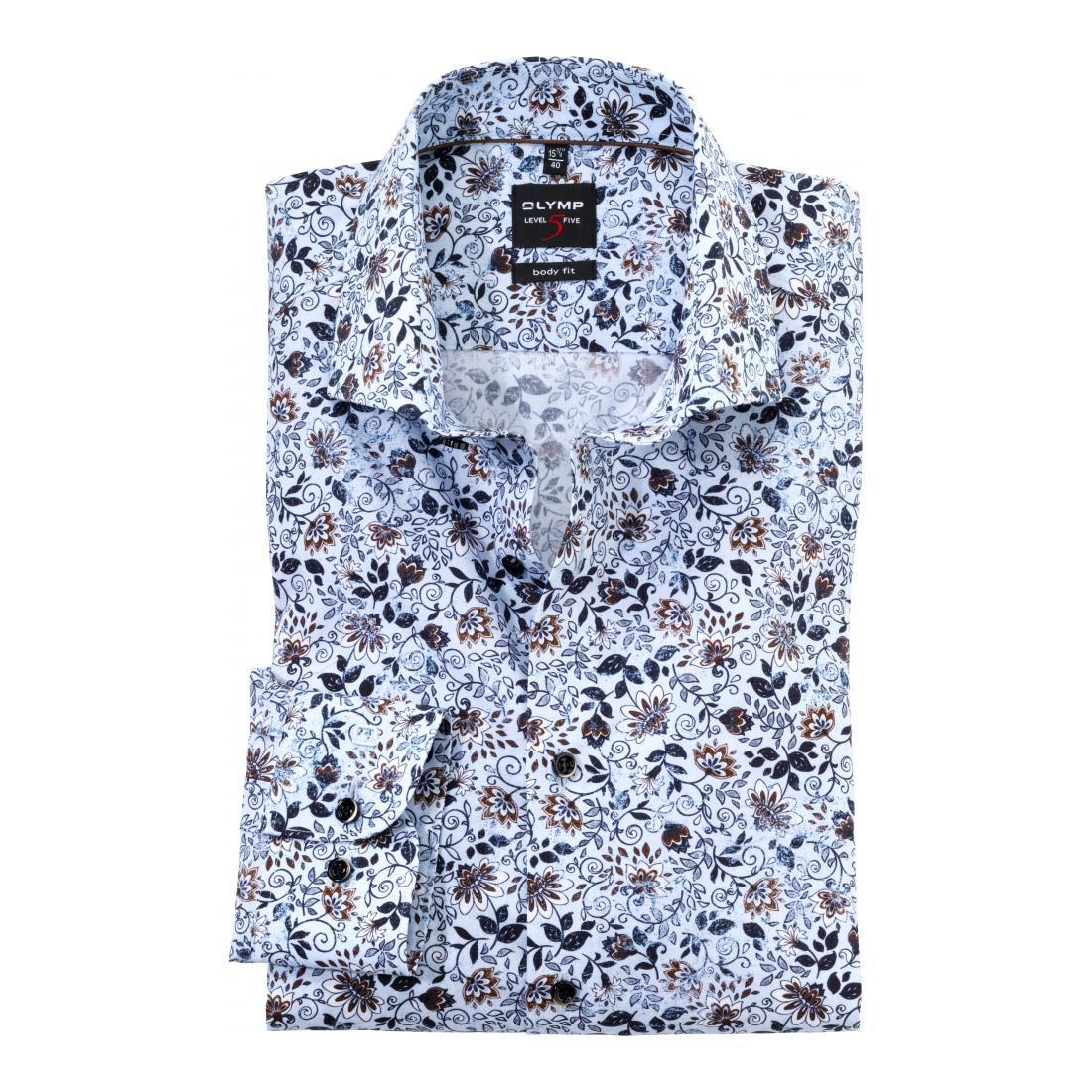 Olymp Business Hemden Herren 2160/74 Hemden