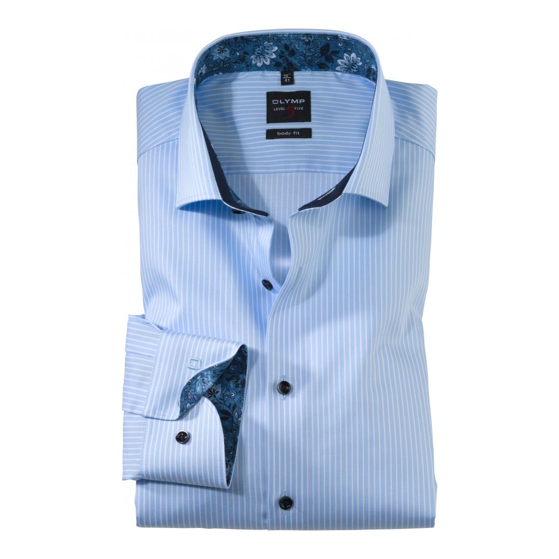 Olymp Business Hemden Herren 2164/74 Hemden