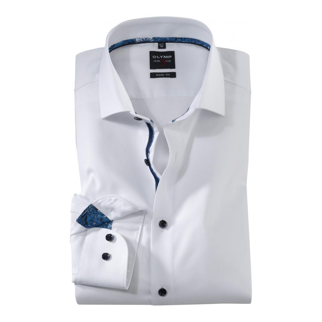 Olymp Business Hemden Herren 2168/74 Hemden