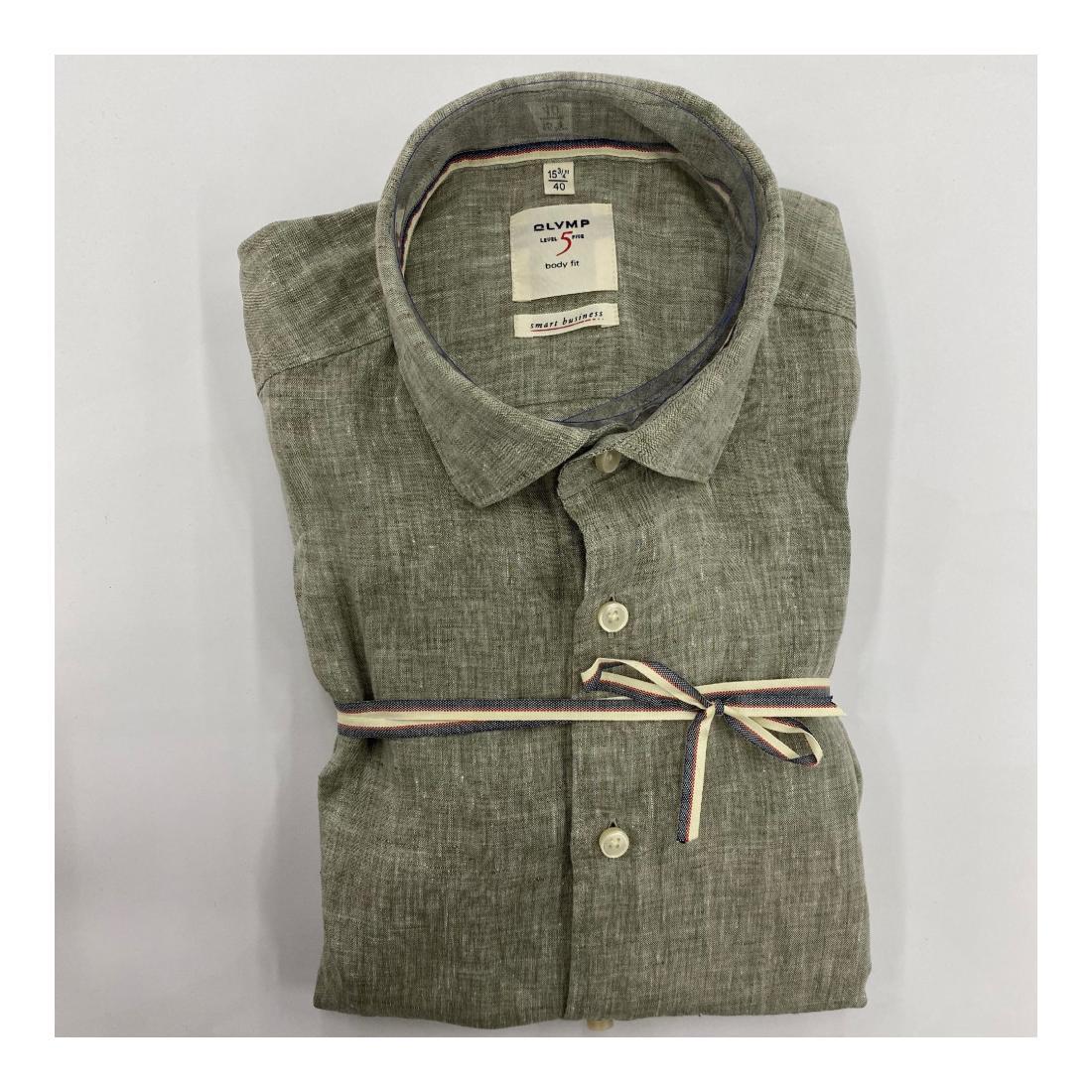 Olymp Casual Hemden Herren 3548/54 Hemden