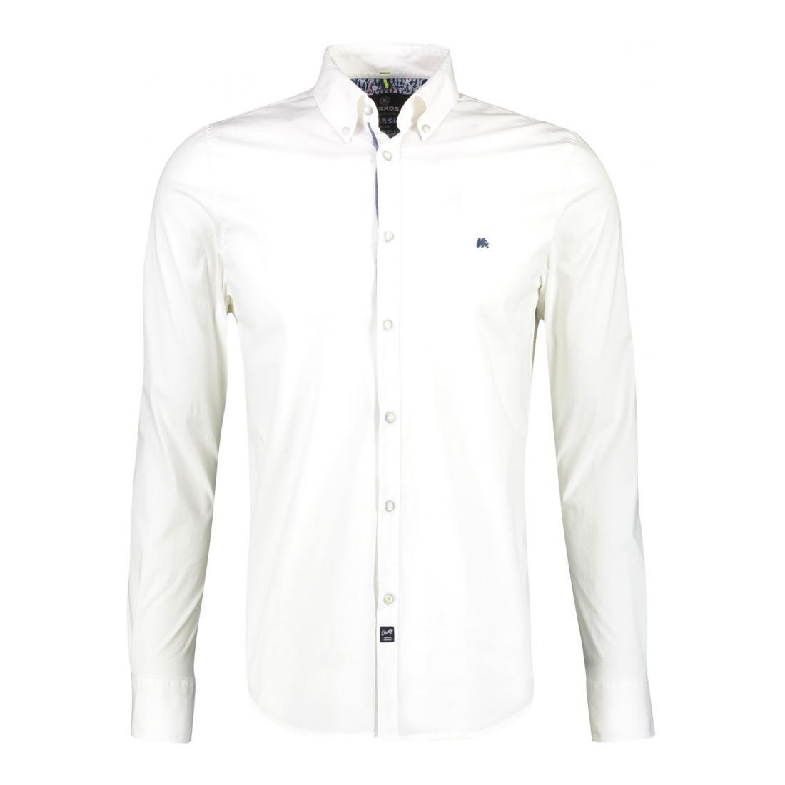 Lerros Casual Hemden Herren HEMD 1/1 ARM