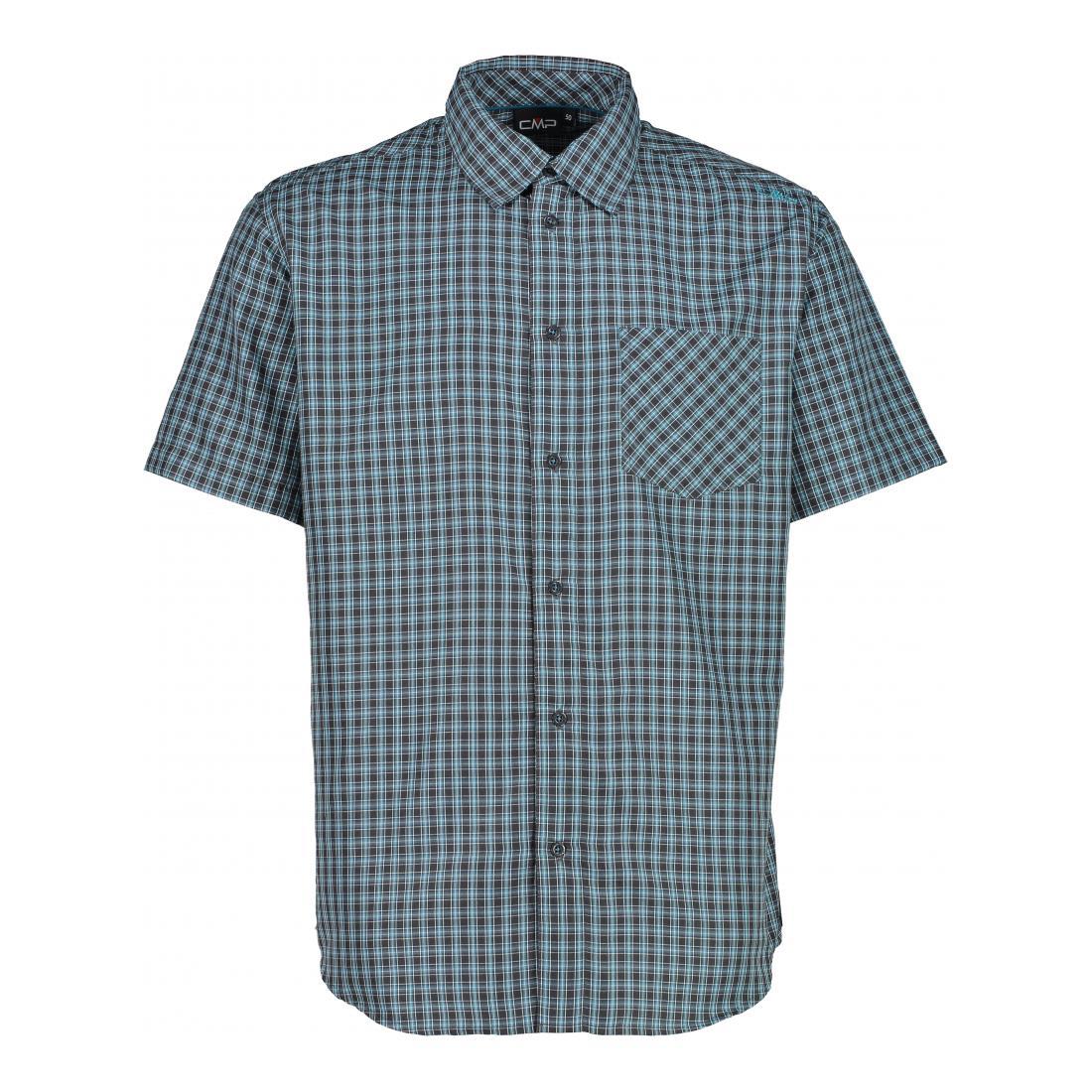 CMP Casual Hemden Herren MAN SHIRT