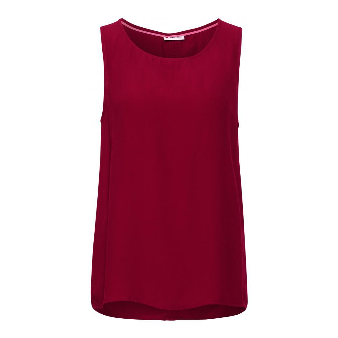 Street One Tops Damen LTD QR Solid blousetop w