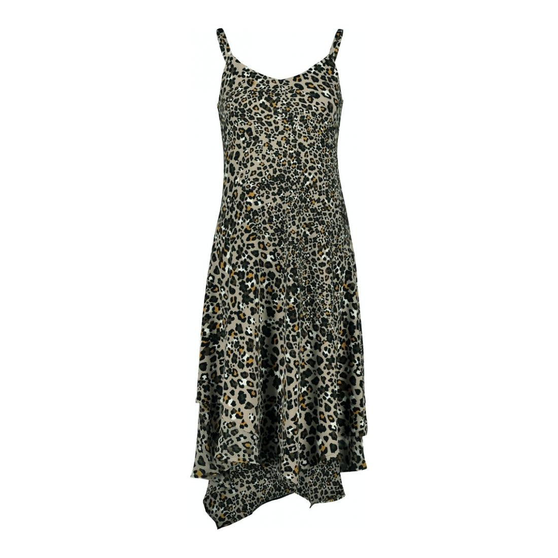 Monari Kleider kurz Damen Kleid