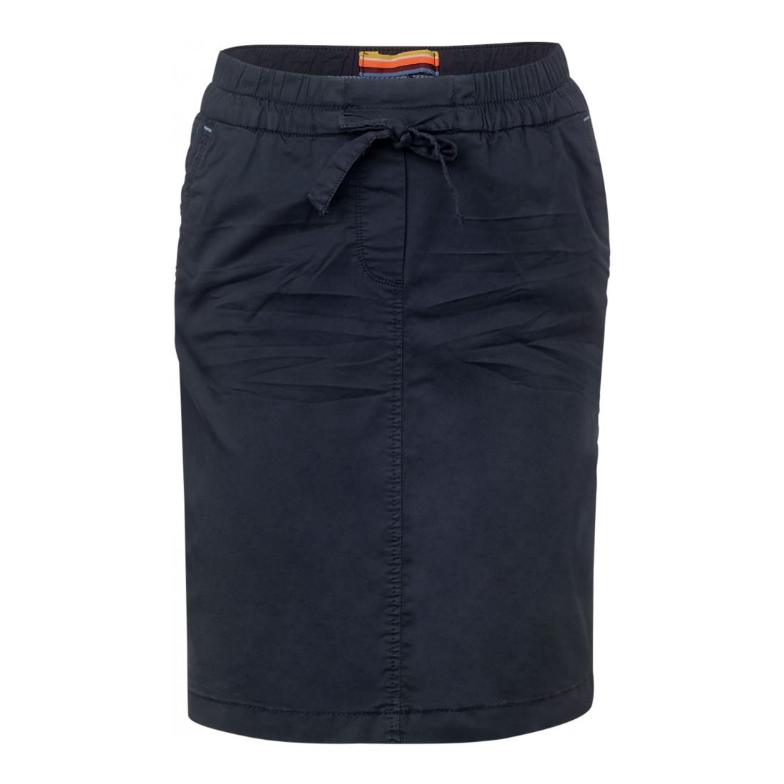 Cecil Röcke kurz Damen TOS Chelsea Relax Skirt