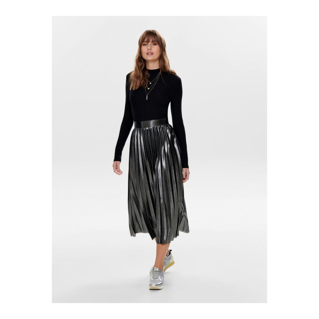 Only  ONLHAILEY PLEATED SKIRT J