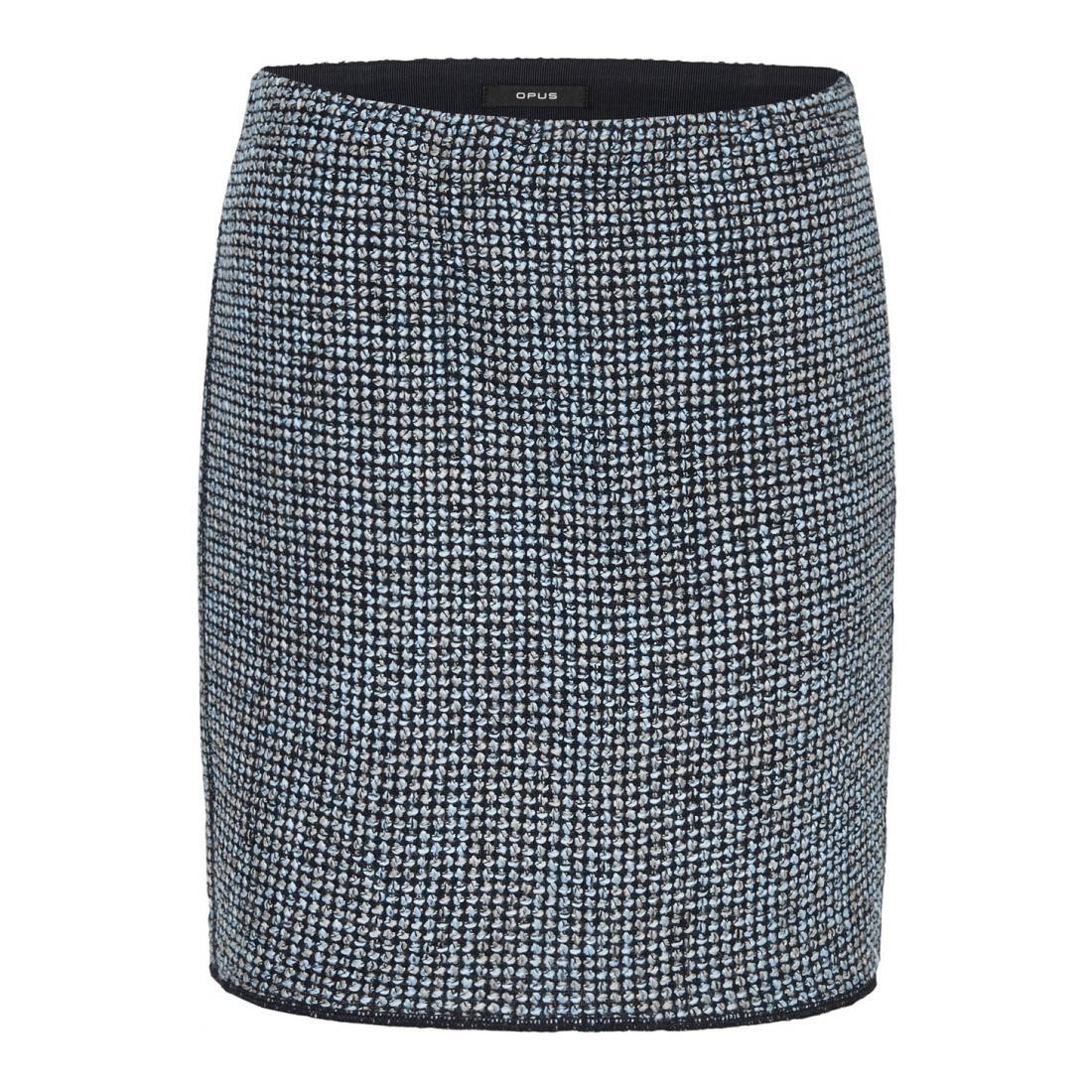 Opus Röcke normal Damen Ravenna dotted