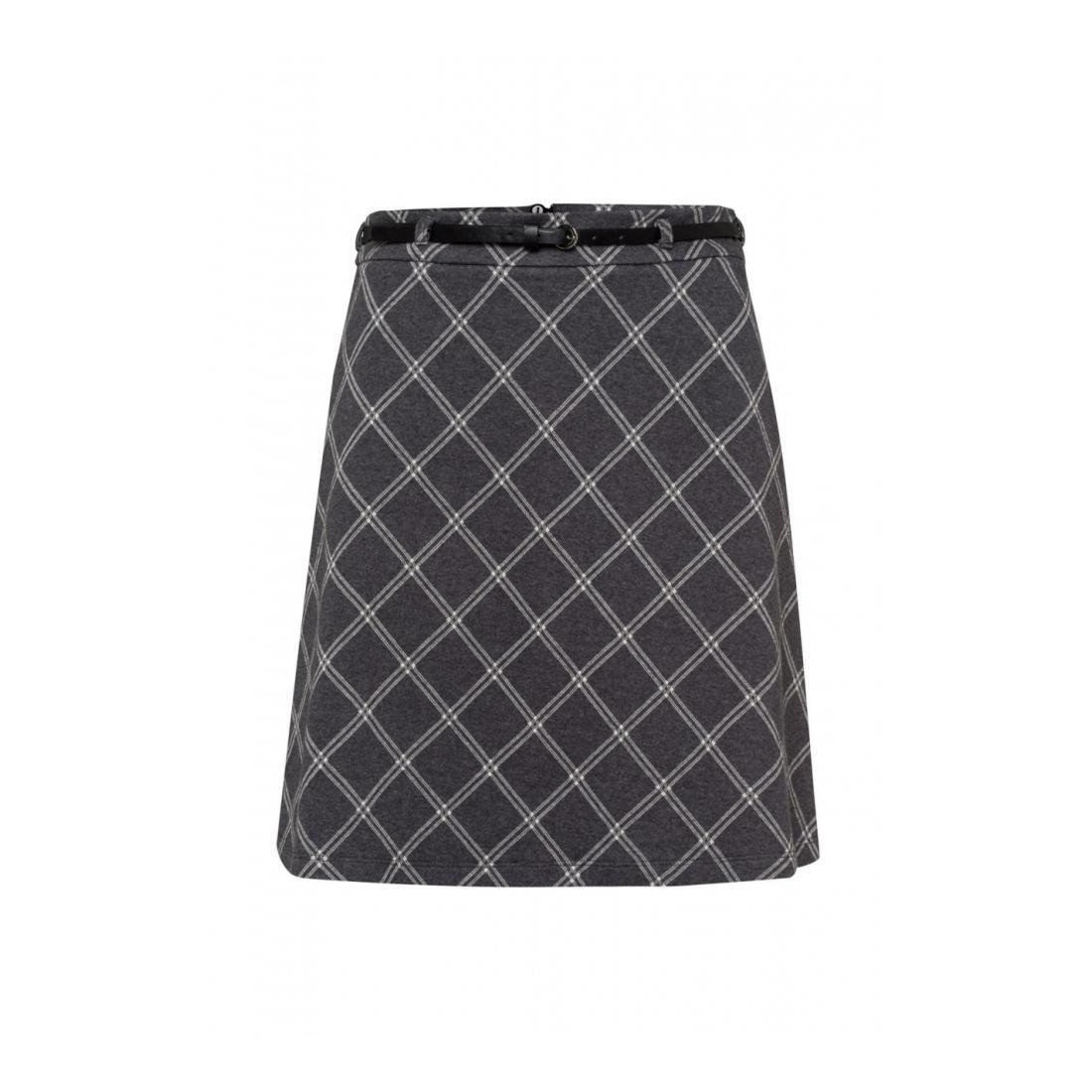 Zero Röcke normal Damen Skirt