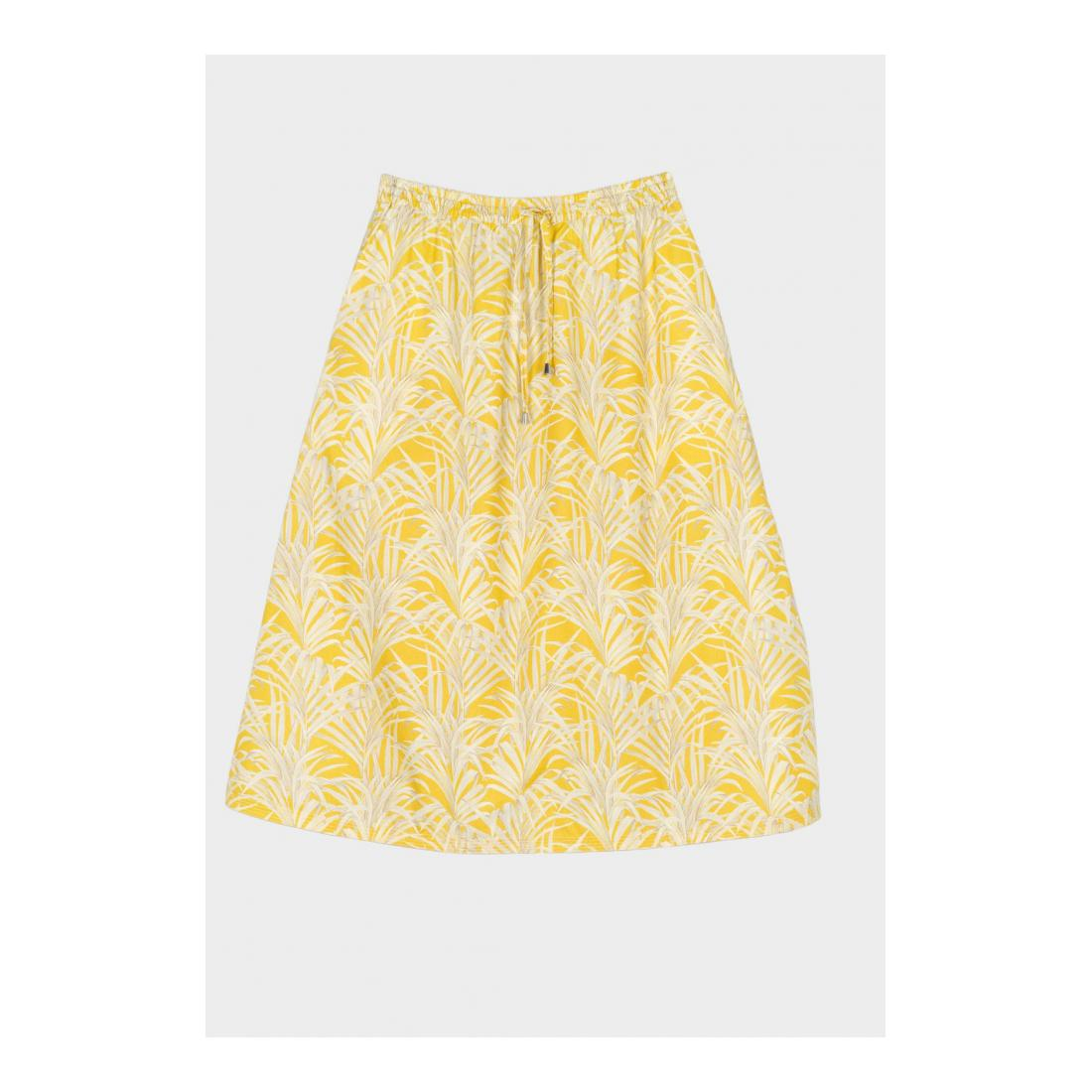 UNQ Röcke normal Damen Skirt