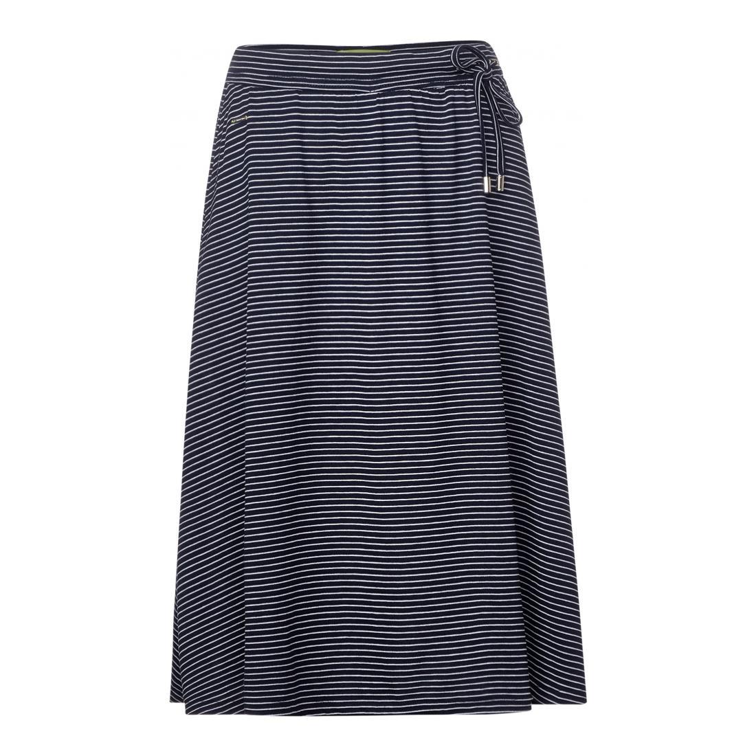 Street One Röcke normal Damen LTD QR Jersey Jog skirt s