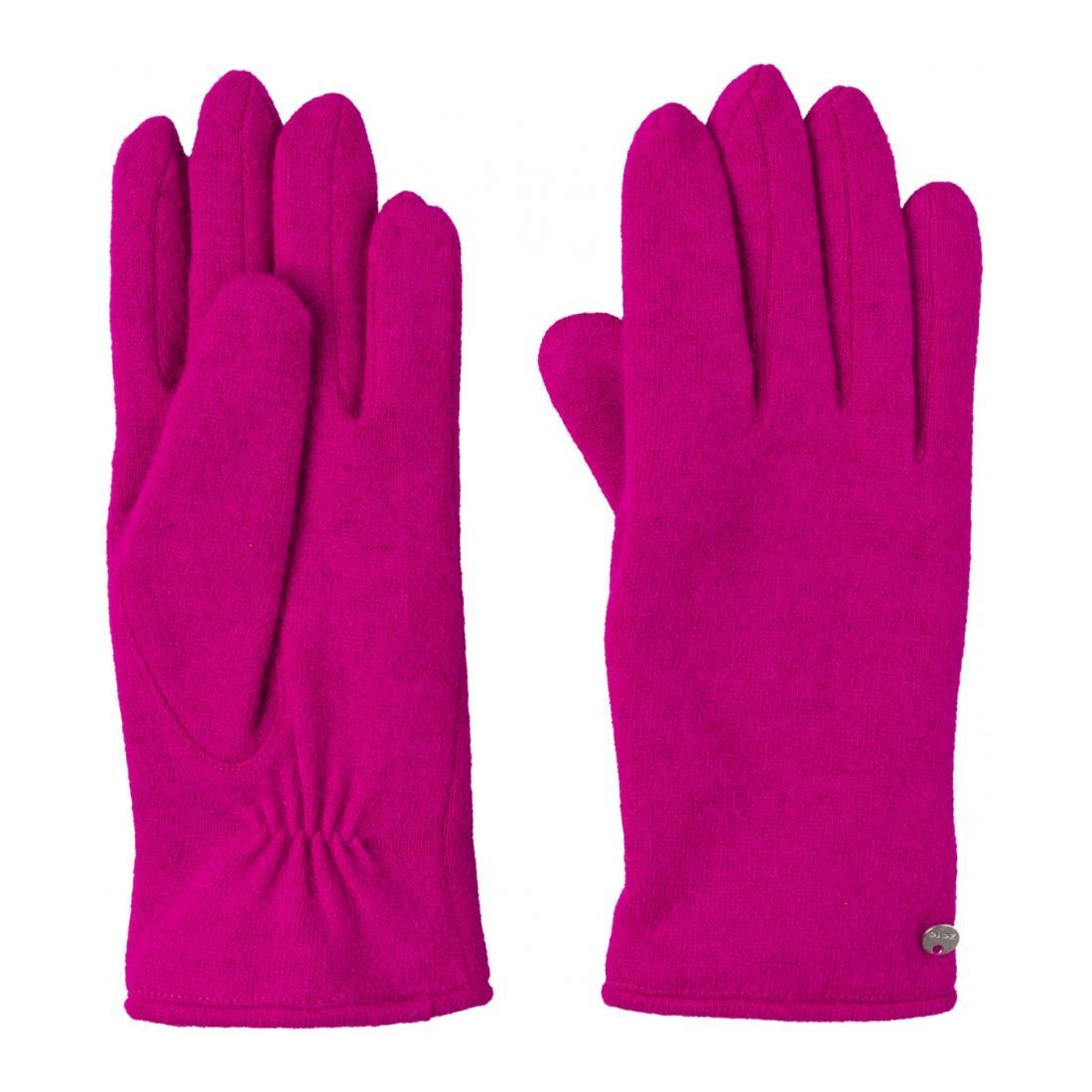 Zero  Gloves solid colour