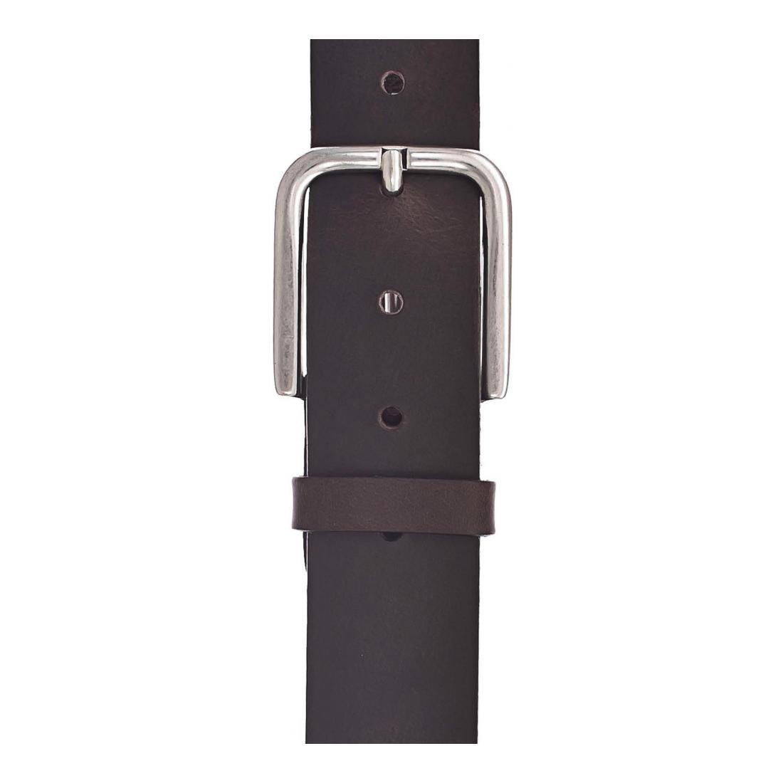 Vanzetti diverse Accesoires 40 mm Ledergürtel