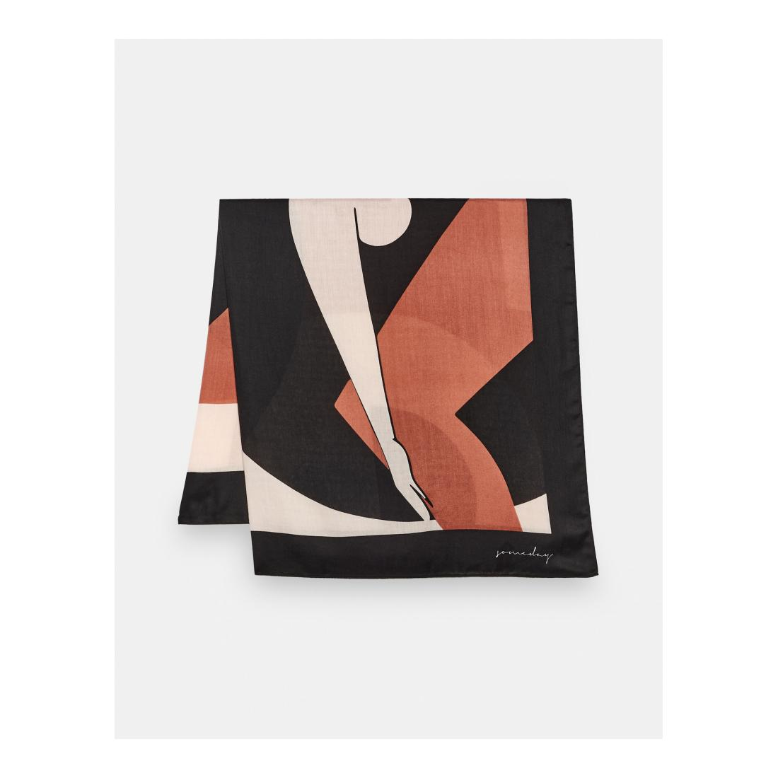 Someday Schal Basop scarf