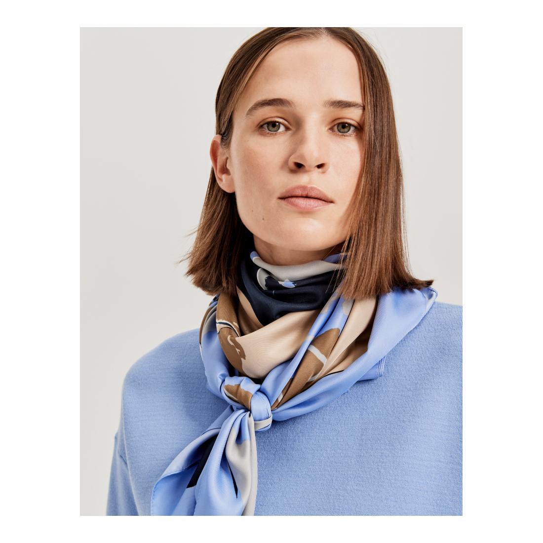 Opus Schal Acanvas scarf