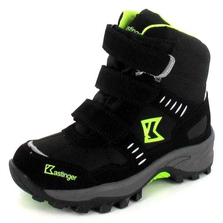 Kastinger Outdoor Stiefel SNOWTRACK 1
