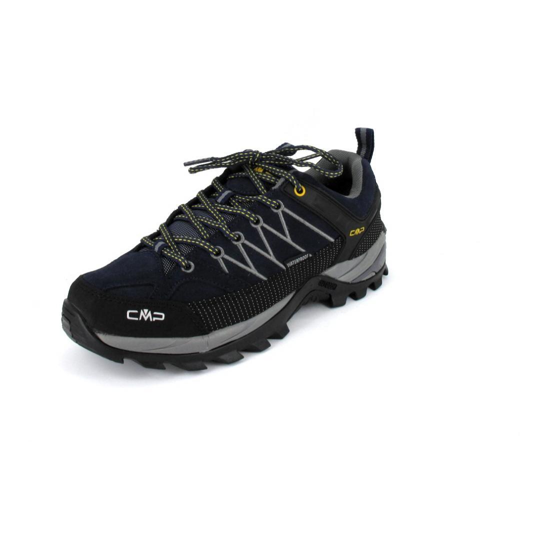 CMP Outdoor Stiefel Rigel Low Trekking Shoes