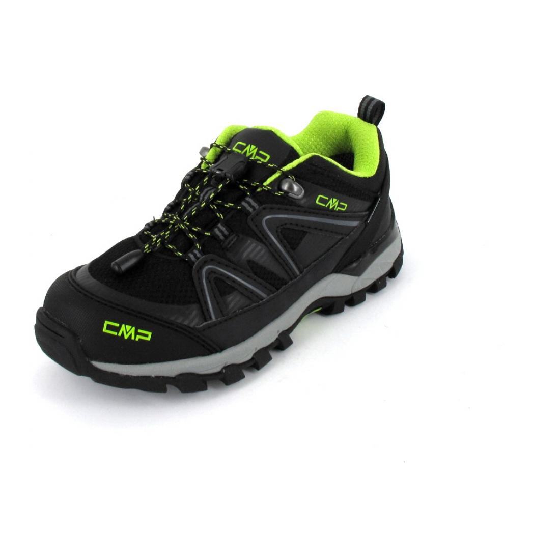 CMP Trekkingschuh Kids Shedir Low Hiking Sh