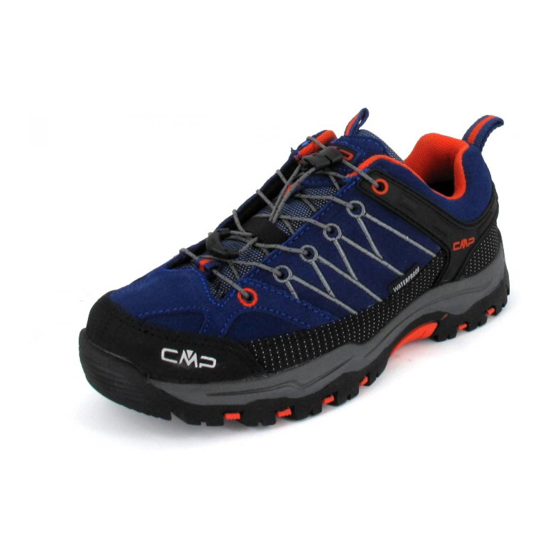 CMP Outdoor Stiefel Kids Low Trekking Shoes
