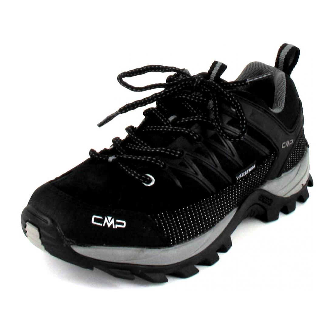 CMP Trekkingschuh Rigel Low Trekking ShoeWP